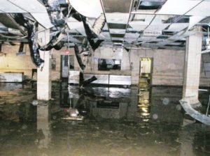 water damage repair pittsburgh