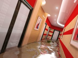 water damage cleanup pittsburgh
