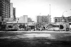Vandalism Damage Cleanup